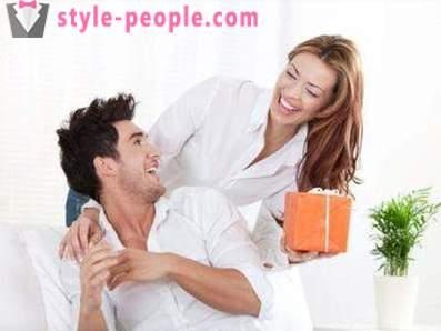 Ιδέες δώρο του Αγίου Βαλεντίνου για απλά dating
